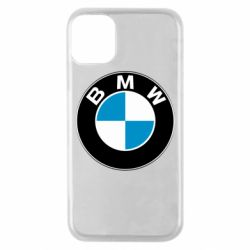 Чехол для iPhone 11 Pro BMW Small