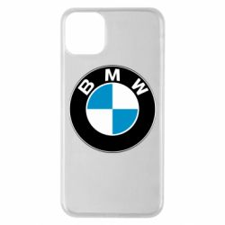 Чехол для iPhone 11 Pro Max BMW Small