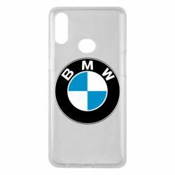 Чехол для Samsung A10s BMW Small