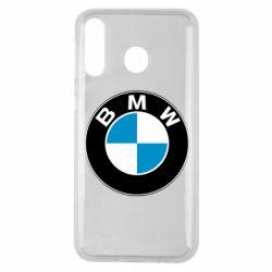 Чехол для Samsung M30 BMW Small