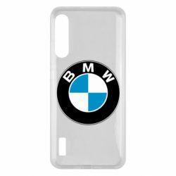 Чохол для Xiaomi Mi A3 BMW Small