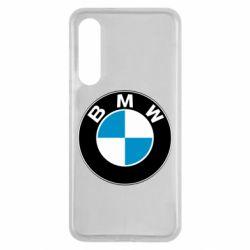 Чехол для Xiaomi Mi9 SE BMW Small