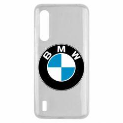 Чехол для Xiaomi Mi9 Lite BMW Small