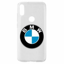 Чехол для Xiaomi Mi Play BMW Small