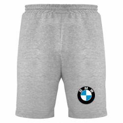 Мужские шорты BMW Small - FatLine