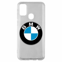 Чехол для Samsung M30s BMW Small