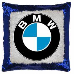 Подушка-хамелеон BMW Small