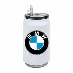 Термобанка 350ml BMW Small