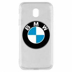 Чехол для Samsung J3 2017 BMW Small