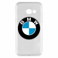 Чехол для Samsung A3 2017 BMW Small