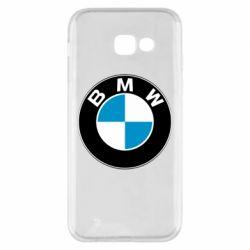 Чехол для Samsung A5 2017 BMW Small