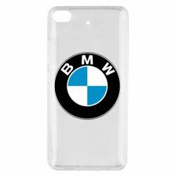 Чехол для Xiaomi Mi 5s BMW Small