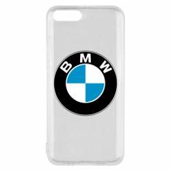 Чехол для Xiaomi Mi6 BMW Small