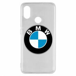 Чехол для Xiaomi Mi8 BMW Small