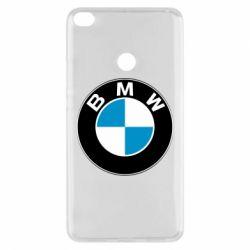 Чехол для Xiaomi Mi Max 2 BMW Small
