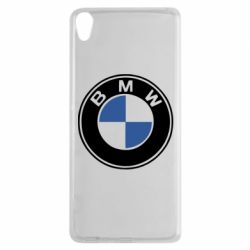 Чехол для Sony Xperia XA BMW - FatLine