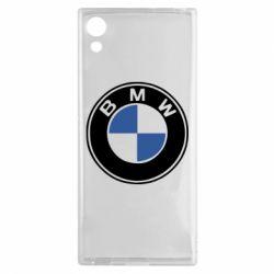 Чехол для Sony Xperia XA1 BMW - FatLine