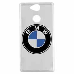 Чехол для Sony Xperia XA2 BMW - FatLine