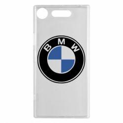 Чехол для Sony Xperia XZ1 BMW - FatLine