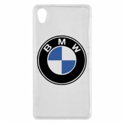 Чехол для Sony Xperia Z2 BMW - FatLine