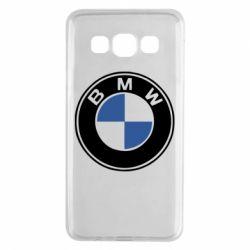 Чехол для Samsung A3 2015 BMW