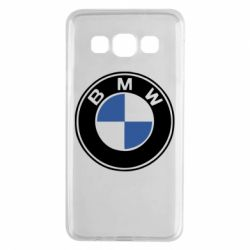 Чехол для Samsung A3 2015 BMW - FatLine
