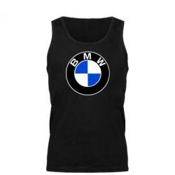 Майка чоловіча BMW - FatLine