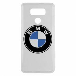 Чехол для LG G6 BMW - FatLine