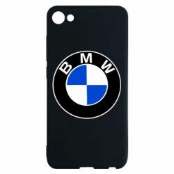 Чехол для Meizu U10 BMW