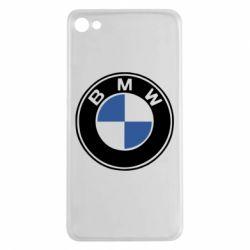 Чехол для Meizu U20 BMW