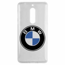 Чехол для Nokia 5 BMW - FatLine