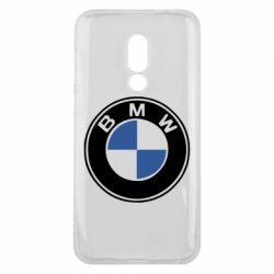 Чехол для Meizu 16 BMW