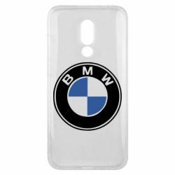 Чехол для Meizu 16x BMW