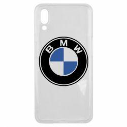 Чехол для Meizu E3 BMW