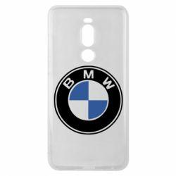 Чехол для Meizu Note 8 BMW