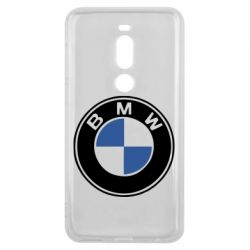 Чехол для Meizu V8 Pro BMW - FatLine