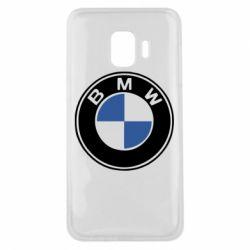 Чехол для Samsung J2 Core BMW - FatLine