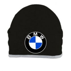 Шапка BMW - FatLine