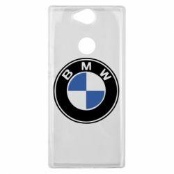 Чехол для Sony Xperia XA2 Plus BMW - FatLine