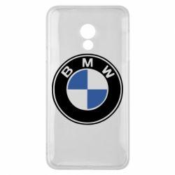 Чехол для Meizu 15 Lite BMW - FatLine