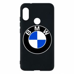Чехол для Mi A2 Lite BMW - FatLine