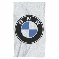 Полотенце BMW