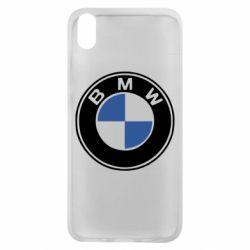 Чехол для Xiaomi Redmi 7A BMW - FatLine
