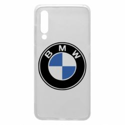 Чехол для Xiaomi Mi9 BMW - FatLine