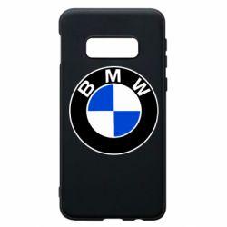 Чехол для Samsung S10e BMW - FatLine