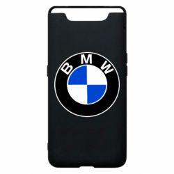 Чехол для Samsung A80 BMW - FatLine