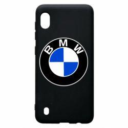 Чехол для Samsung A10 BMW