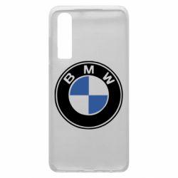 Чехол для Huawei P30 BMW - FatLine