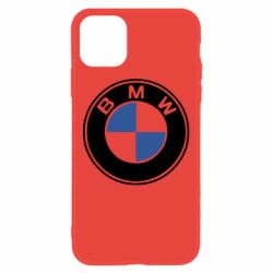 Чехол для iPhone 11 BMW