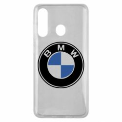 Чехол для Samsung M40 BMW